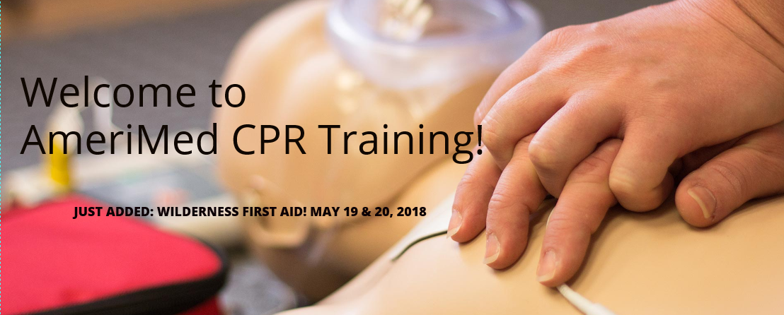 Amerimed Cpr Training