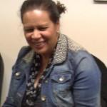 Bonnie - Carmen smiling