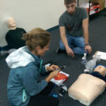 CPR Student pic