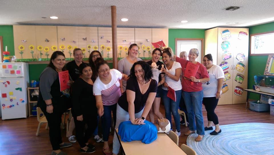 granada preschool amerimed cpr cpr san diego county 234