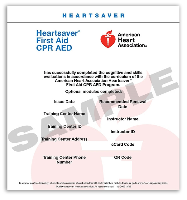 Which Class Do I Need Amerimed Cpr Training