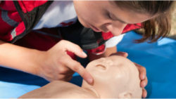 infant-cpr-student