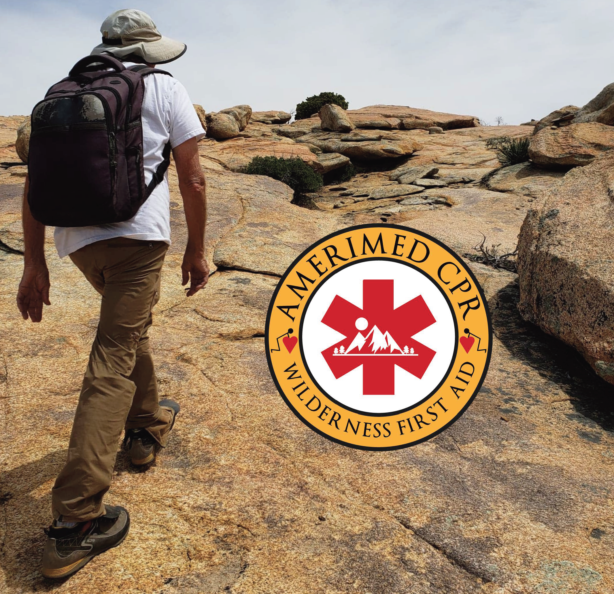 2020 Wilderness First Aid Schedule Now Available
